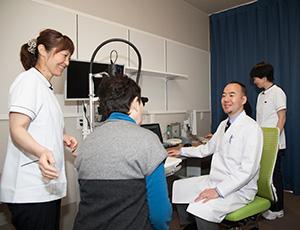 外来眼科一般診療