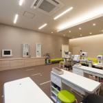 石川眼科医院 検査室