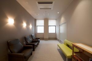 石川眼科医院 リカバリールーム