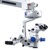 手術顕微鏡本体